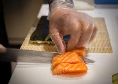 hokkaido ristorante giapponese food