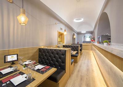 hokkaido ristorante giapponese interno 5