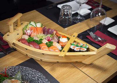 hokkaido ristorante giapponese interno barca osaka (1)